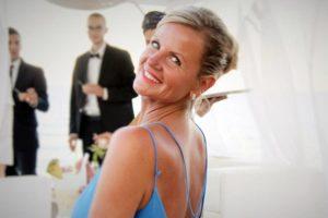 wedding planner en Madrid