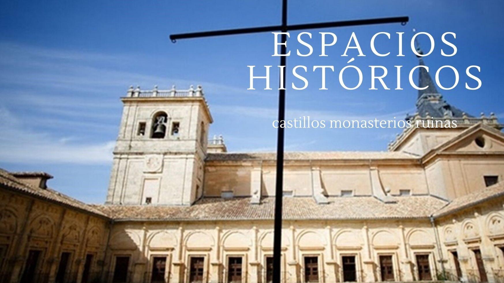 Wedding Planner Madrid bodas en espacios historicos